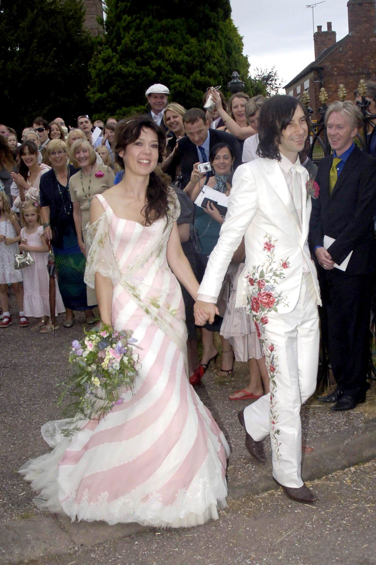 Our favourite alternative wedding dresses alternative wedding