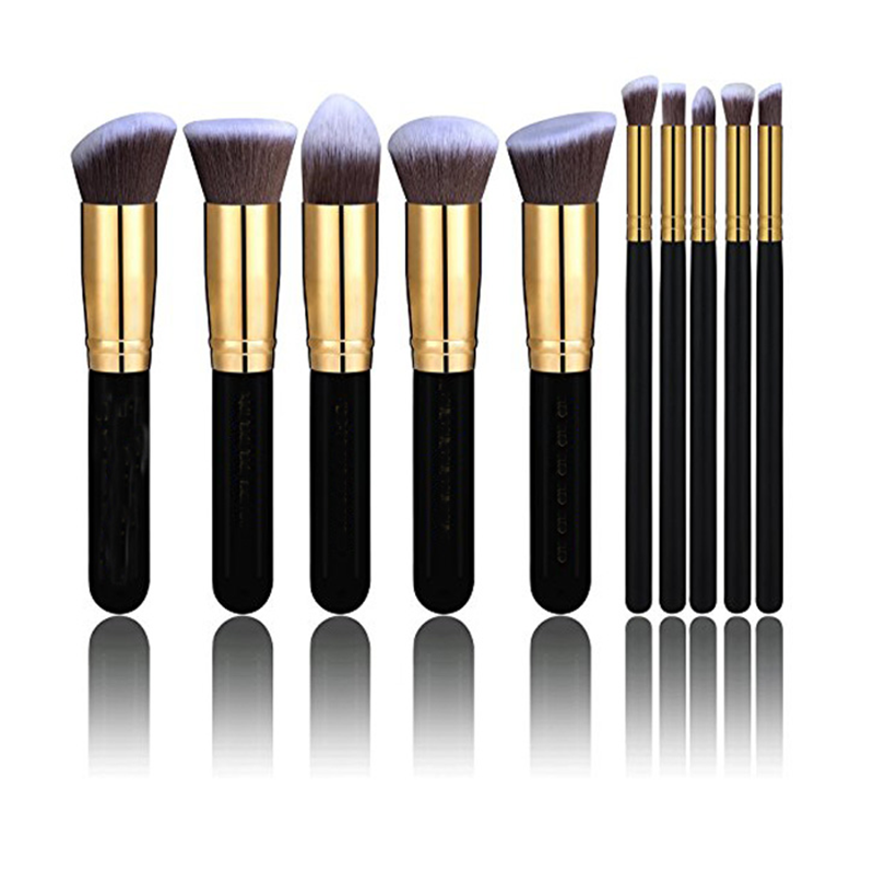 Idea by YXCosmeticmanufacturer on makeup brush set