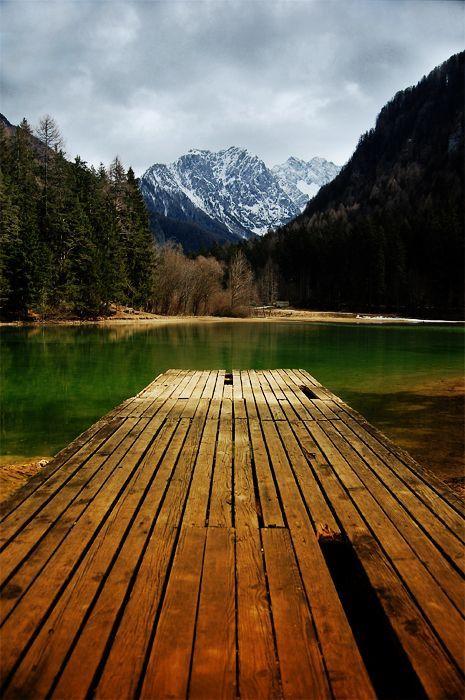 Slovenia photo via luna