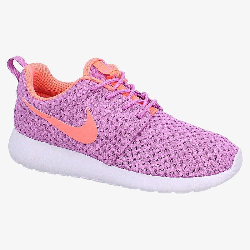Nike Wmns Roshe Run Br 379 99 Zl Buty Lifestyle Damskie 724850581 Nike Nice Shoes Roshe Run