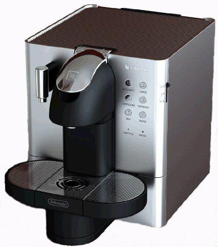 Delonghi En720m Automatic Cappuccino Latte And Espresso Machine