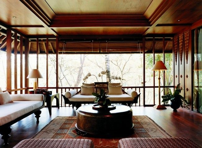 Asian Style Interior Design Ideas. Asian Living RoomsLiving Room ...