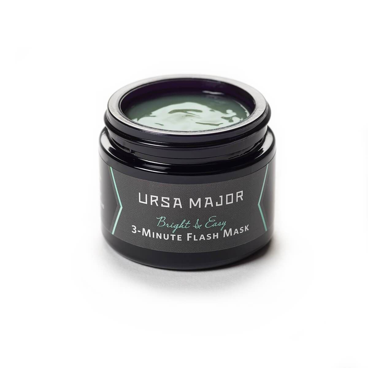 Bright easy 3minute flash mask chemical peel skin
