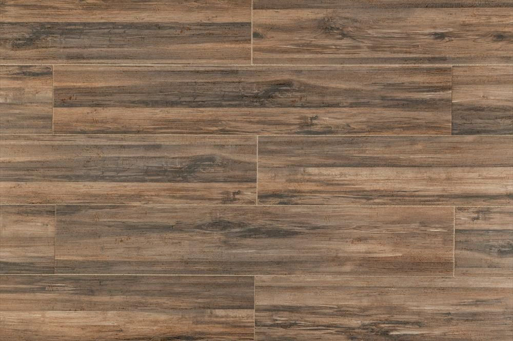 BuildDirect U2013 Porcelain Tile   Eroded Wood Plank Collection   Made In Spain  U2013 Weathered