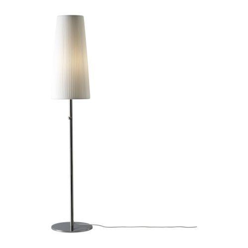 Ikea 365 Lunta Gulvlampe Forkromet House Pinterest