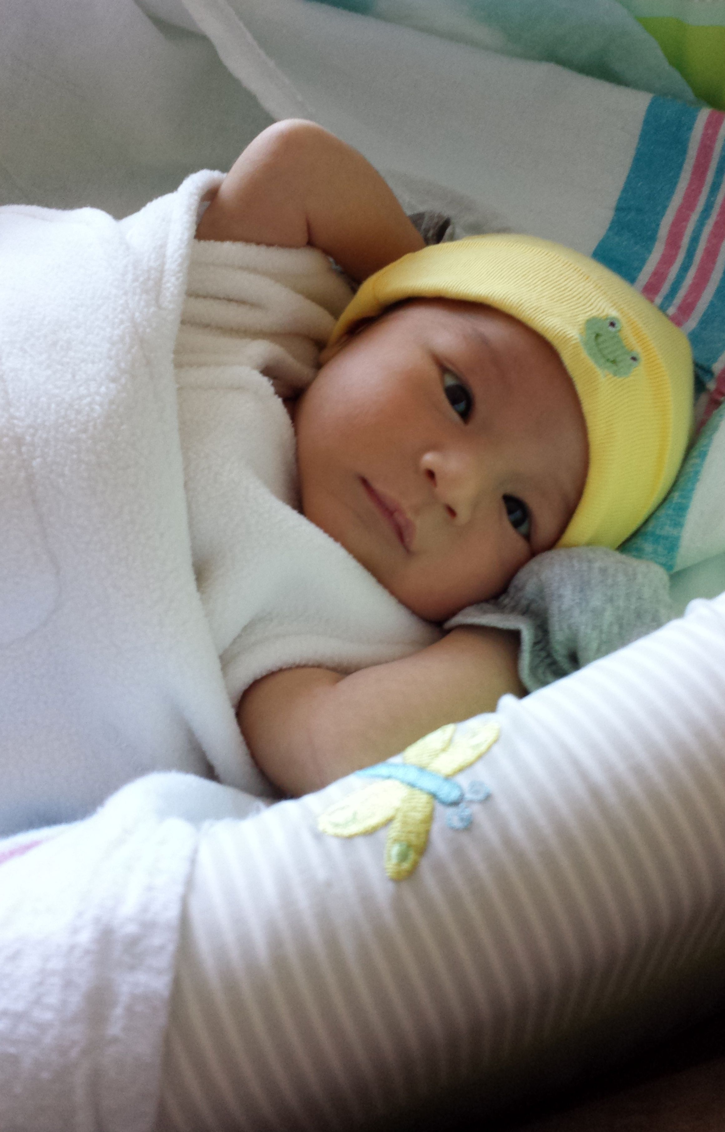 My Beautiful Baby Boy