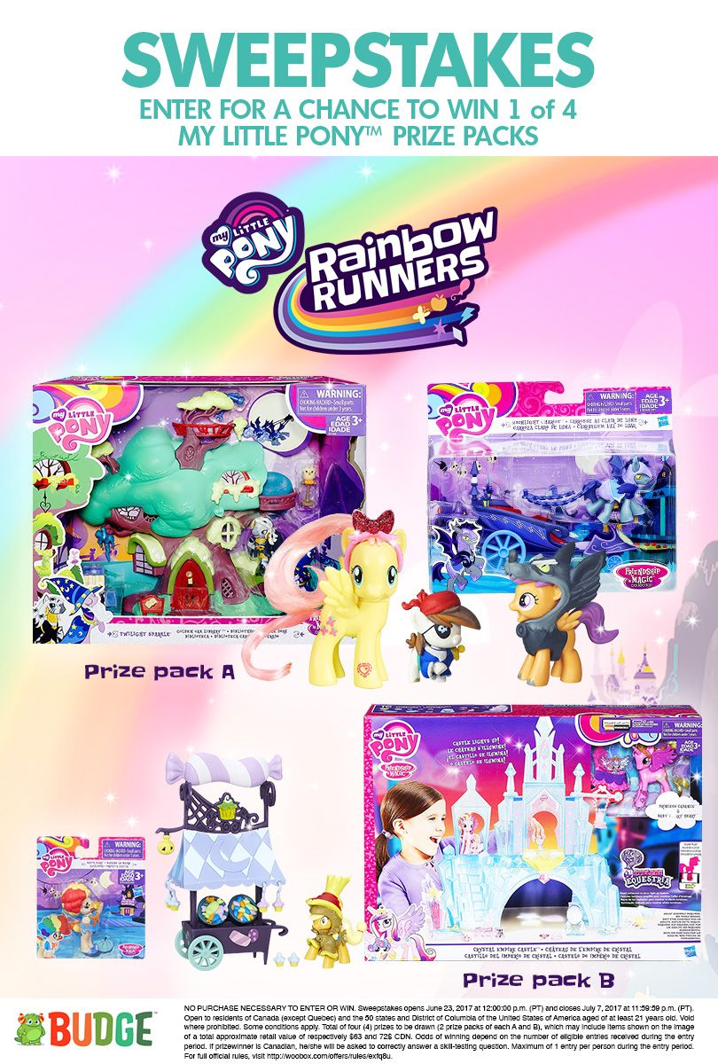 ec38cfa2111 My Little Pony Giveaway http   woobox.com exfq8u j2m71m My