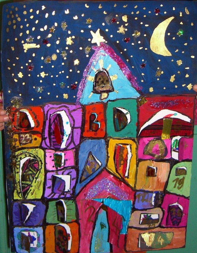 Kunstunterricht in der Grundschule, Kunstbeispiele für die ...