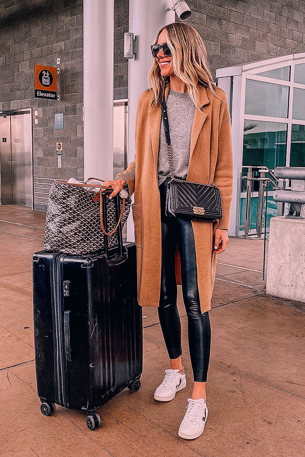 Photo of My 10 Favorite Airport Outfits to Inspire Your 2020 Travel Style (And Travel Essentials for Jetsette
