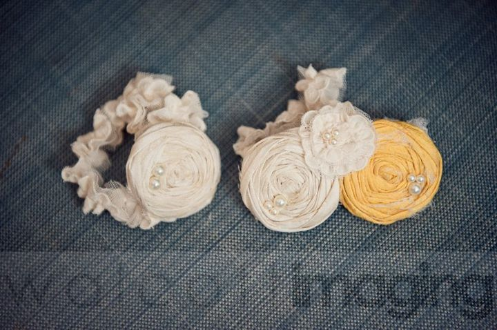 Amazing garters from Etsy