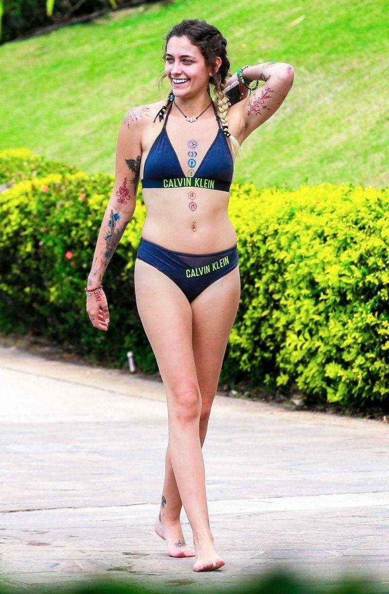 Bikini Paris Jackson nudes (92 foto and video), Topless, Cleavage, Instagram, swimsuit 2019