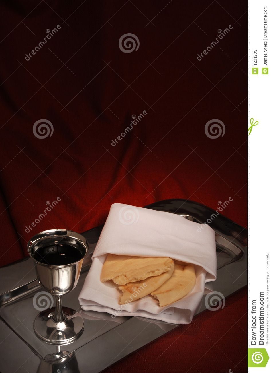 Communion Cup And Bread On Red Fabric Sponsored Advertisement Ad Cup Red Bread Communion In 2020 Communion Cups Red Fabric Communion
