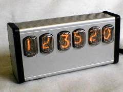 Nicht-Digitial-Uhr