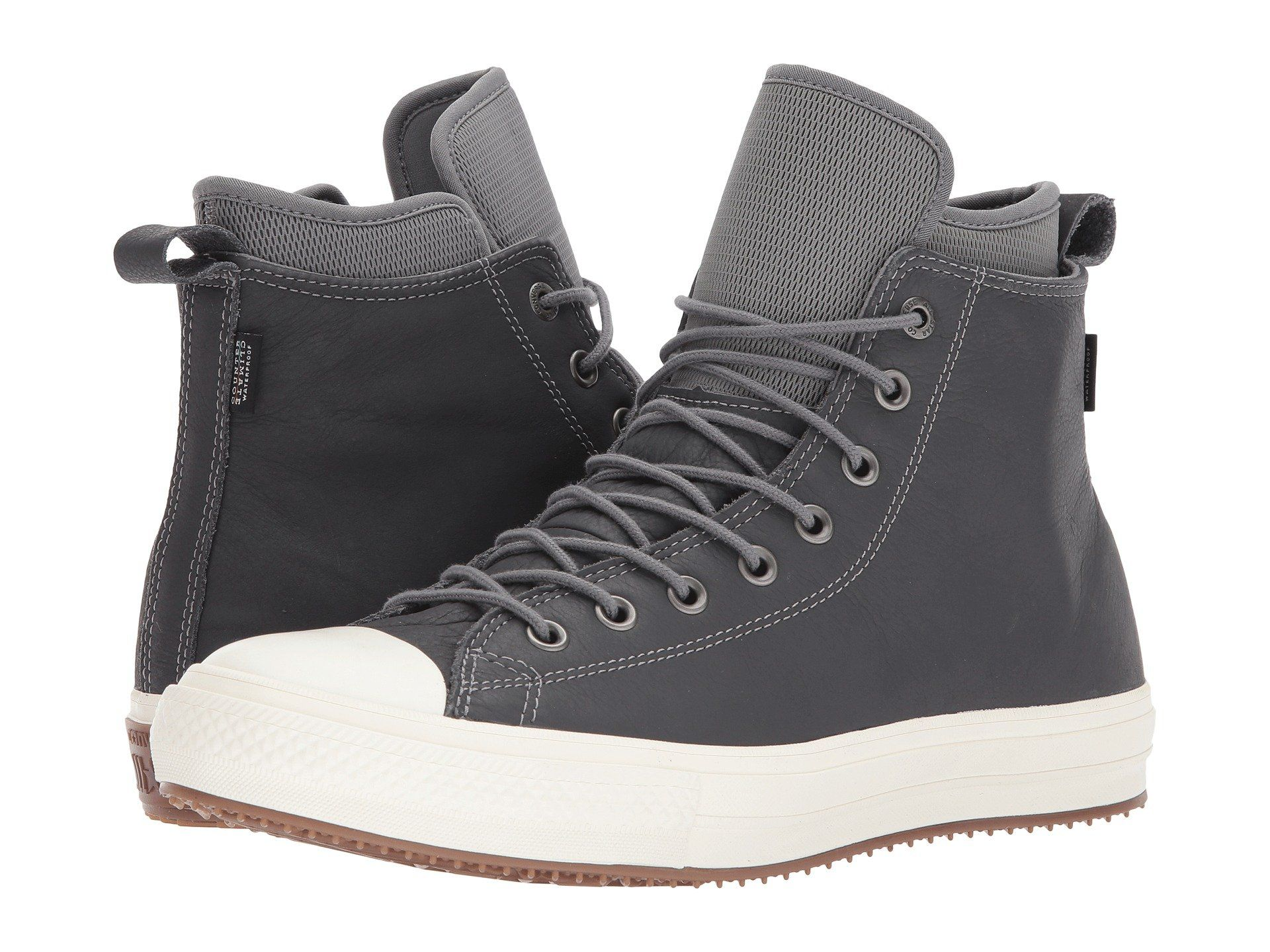 ff4666925a03 CONVERSE Chuck Taylor® All Star® Waterproof Boot Nubuck Hi.  converse   shoes