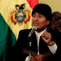 Bolivia: Evo Morales inicia camino por la reelección