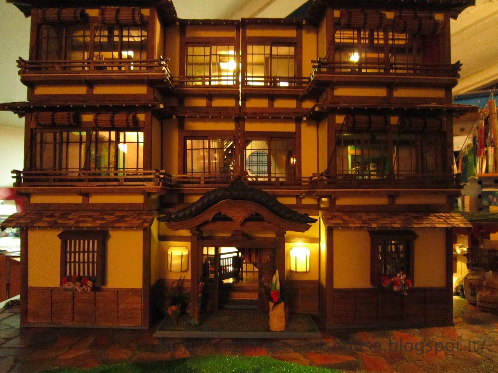 Stile giapponese hobby e casa aprile vedi anche idee arredamento casa with stile giapponese - Casa stile giapponese ...