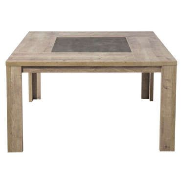 Table Carree Table Carree Table Cuisine Conforama Table