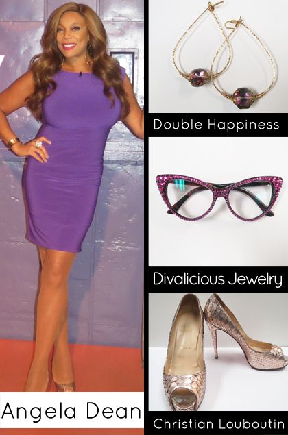 Wendy S Wardrobe Clothes And Purses Wendy Williams