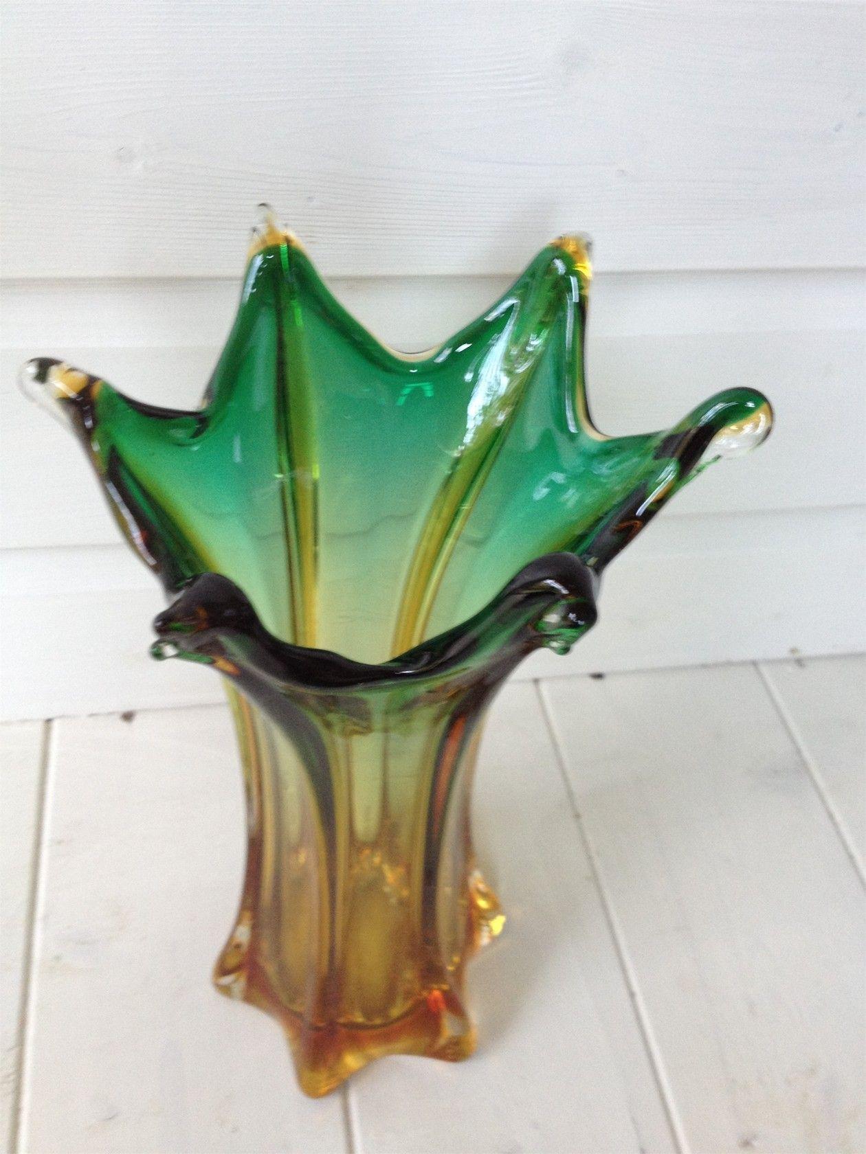 Vintage murano glass tree form vase vintage murano glass vintage murano glass tree form vase reviewsmspy