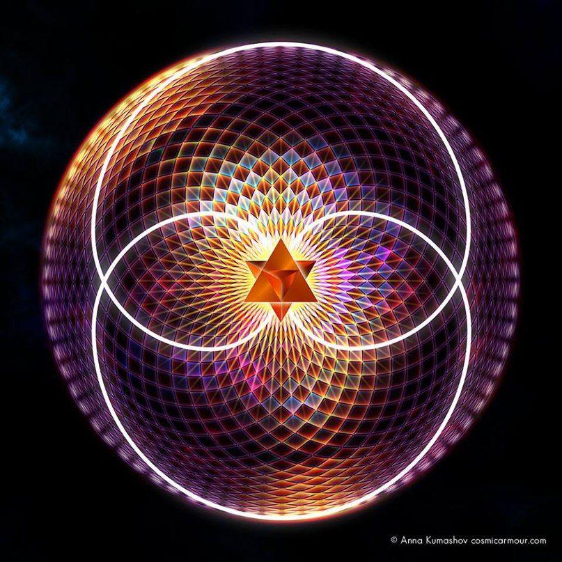 Фото символ бесконечной энергии
