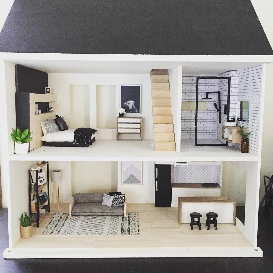 NEW BLOG POST *~* Thinking of buying a dollhouse for Christmas
