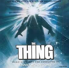 ENNIO MORRICONE - The Thing
