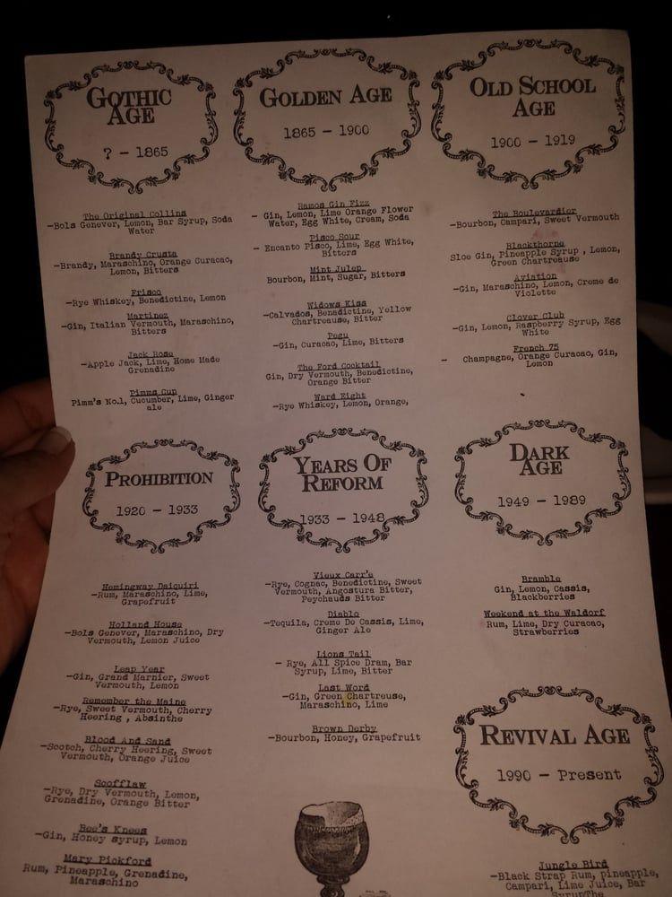 Herbs And Las Rye Vegas