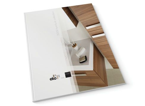 Brochure design bathroom furniture brochure for aquadart for Bathroom design leeds