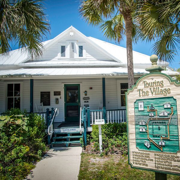 Fort Myers Attractions And Museums