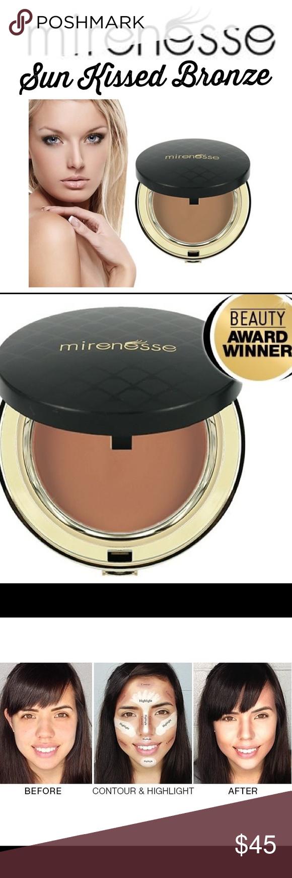 Mirenesse Skin Clone Mineral Veil Sunkissed Bronze A 2in