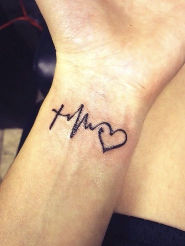 50 Gorgeous Small Wrist Tattoos 2019 – Page 33 – BeautyCuco Blog