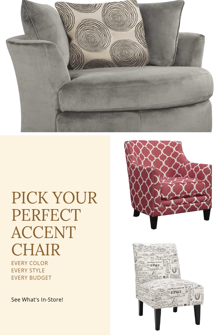 Accent Chairs For Living Room Starting At Only 98 American