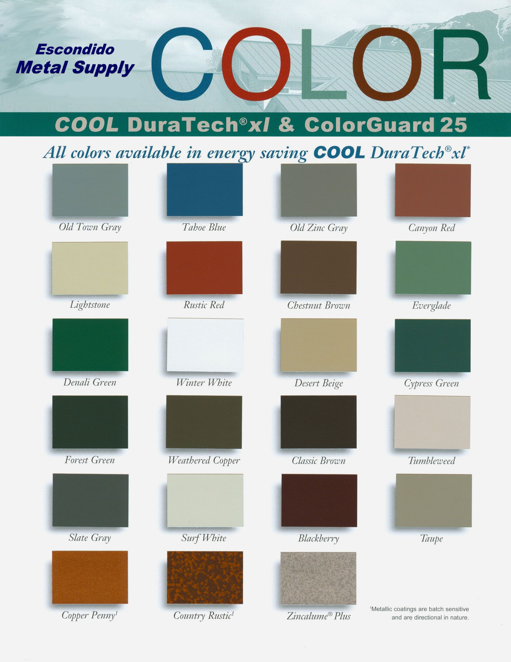 Metal roof colors cell phone accessories pinterest for Roof colors