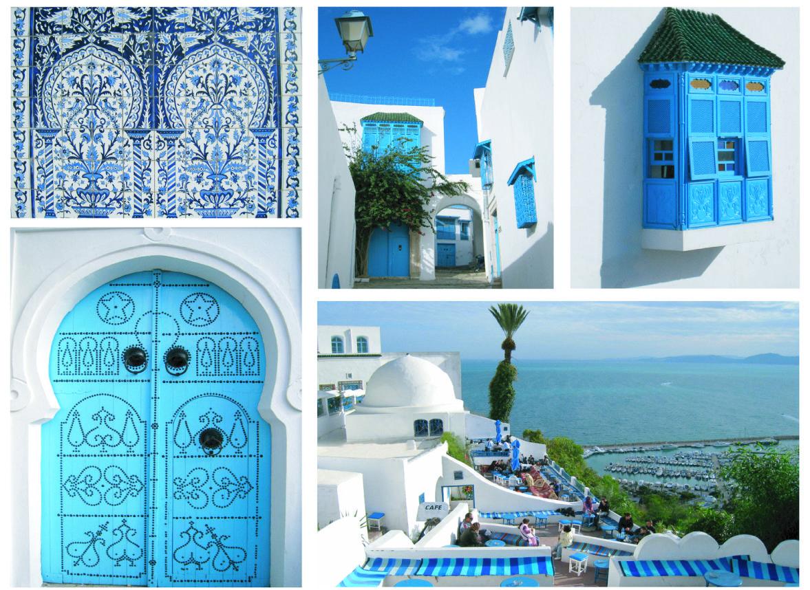 Avec Tun Esthetique Beneficiez D Un Jour Esthetique En Tunisie Pas Comme Les Autres Sidi Bou Said Tunisia Moroccan Doors