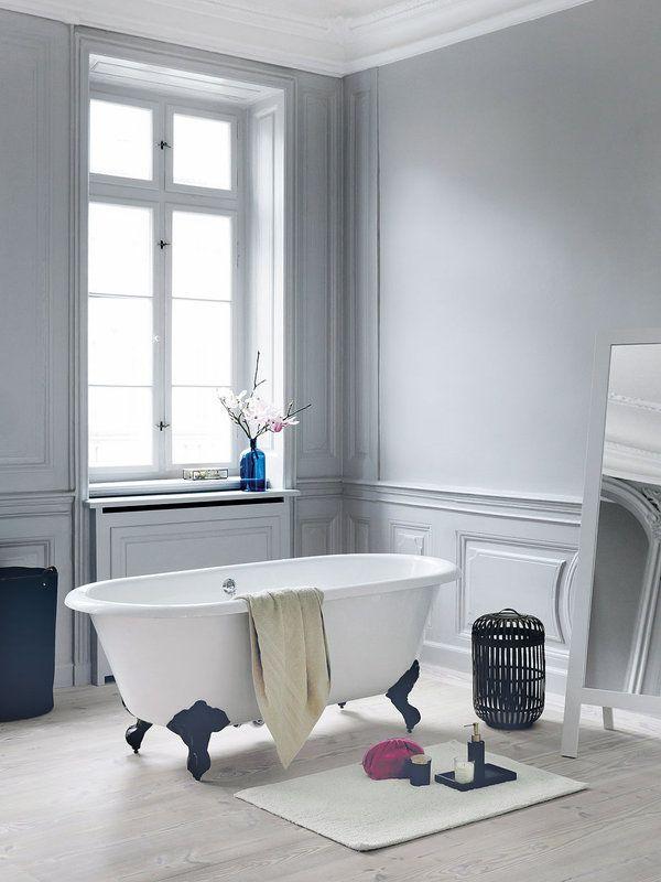 Cómo decorar el cuarto de baño: Estilos y tendencias ...