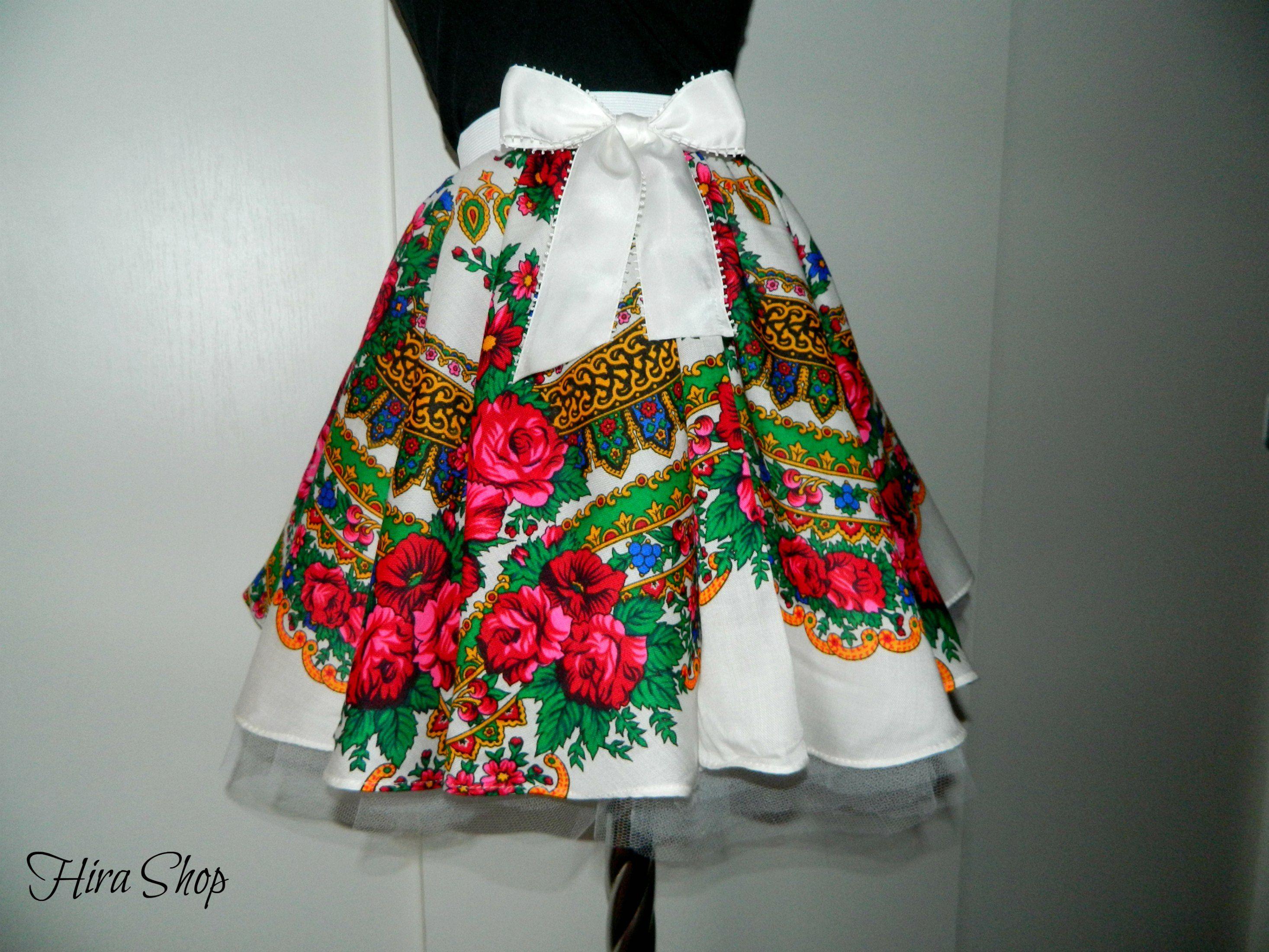 White apron ro - Gipsy Skirt 129 Lei La Hiramayashakia Breslo Ro
