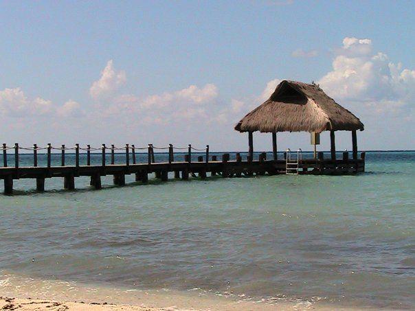 cozumel at paradise beach