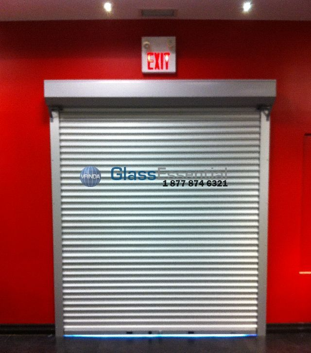aluminum roll up doors  Door Designs Plans  door design