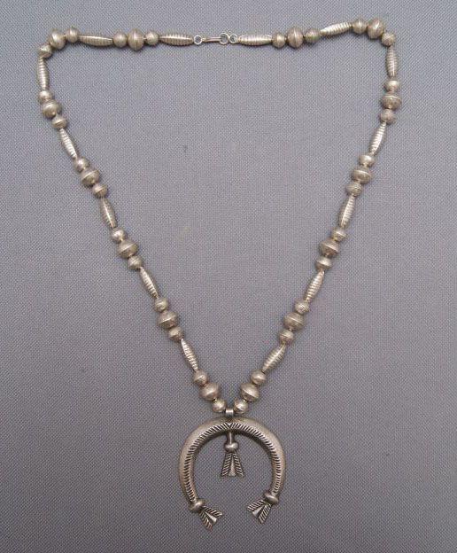 Navajo naja necklace accesorized yourself pinterest navajo navajo naja necklace aloadofball Gallery