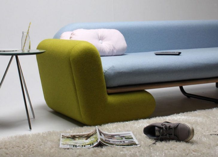 Inclusion Couch Transforms Furniture Design Furniture