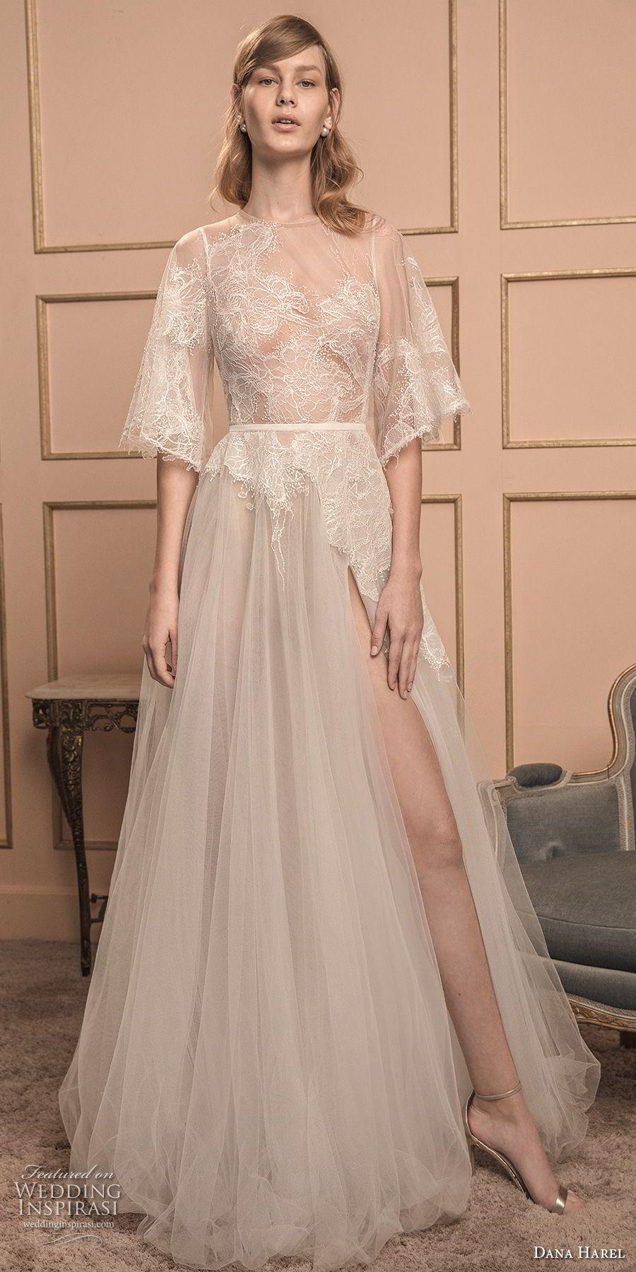 Dana harel wedding dresses u spotlight on this new bridal