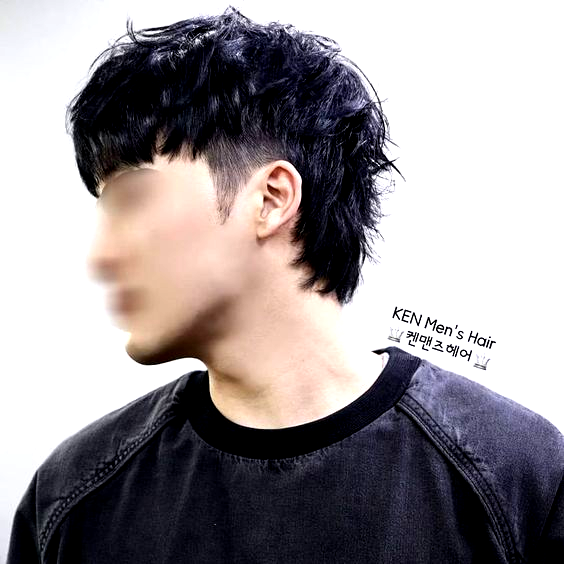 New The 10 Best In 2020 Asian Short Hair Mullet Hairstyle Mohawk Hairstyles Men
