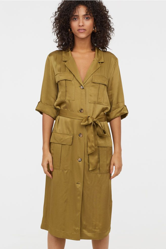 187d6b8e Cargo Dress in 2019 | Things I want | Straight cut dress, Dresses ...