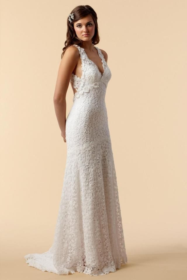 30 Beautiful Simple White Cotton Wedding Dress Cotton Wedding