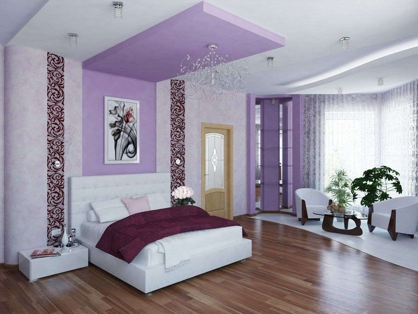Bedroom: Fabulous Paint Color For Teenager Bedroom Ideas With Parquet  Flooring And Chandeliers Also With White Sofa Interior Ideas, Girl Teenage  Bedroom, ...