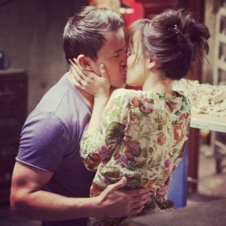 The Vow... I love this movie!!
