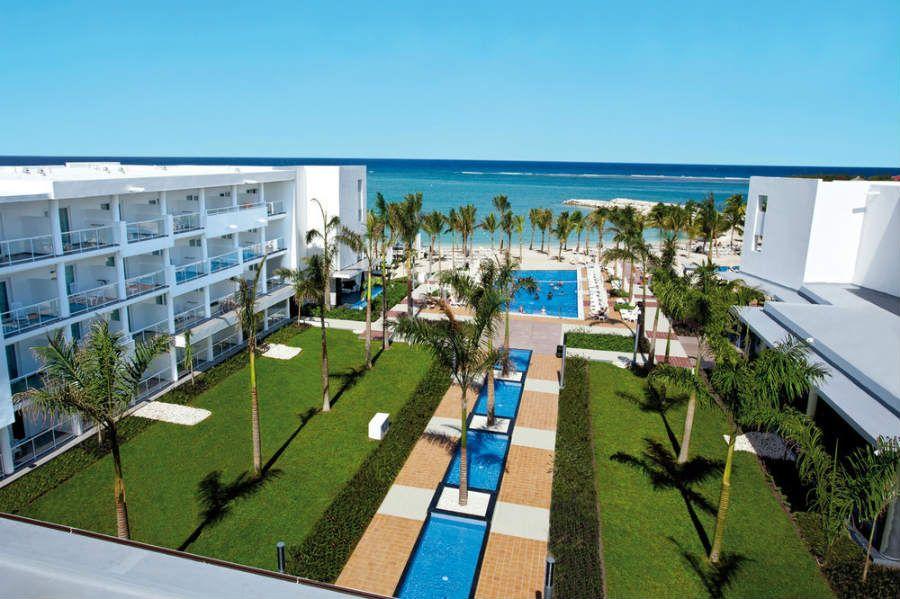 Hotel Riu Palace Jamaica Hotel In Montego Bay Hotel In Jamaica