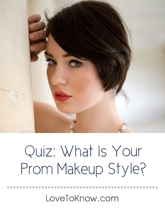 Brilliant 34 What S Your Prom Hairstyle Quiz Natural Hairstyles Runnerswayorg