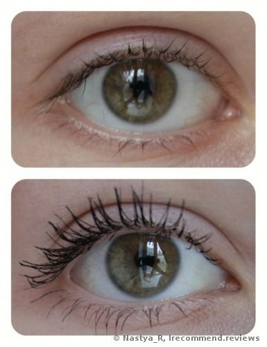 Max Factor 2000 Calorie Curved Brush Volume Curl Mascara I Ve Never Seen My Lashes So Long Before Before And After Phot Volume Curls Mascara Tips Mascara