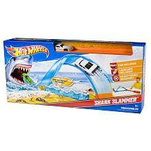 Ashton hot wheels trackset shark slammer mattel toys r us ashton hot wheels trackset shark slammer mattel toys r us negle Choice Image